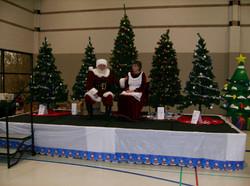 12172016 Santa & mrs Claus