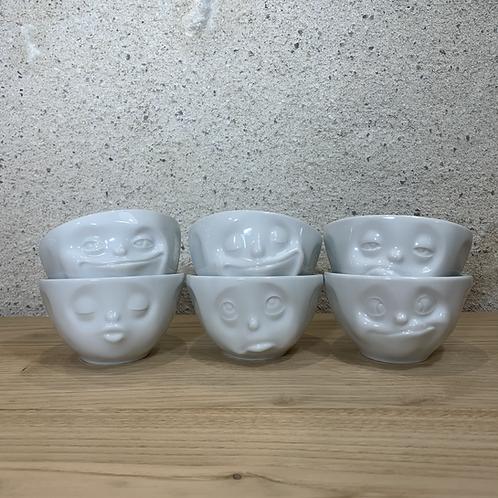 Set de 2  petits bols