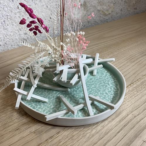 Vase Mikado