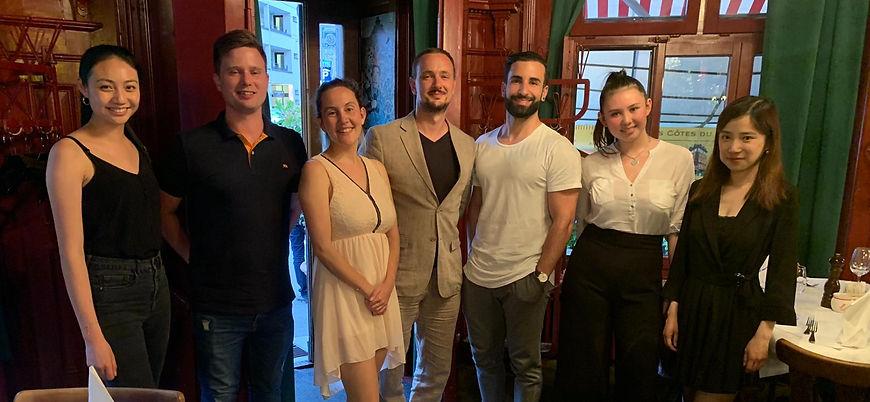team flyingkoalas 2019