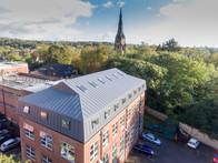Alderley Edge School for Girls Gymnasium