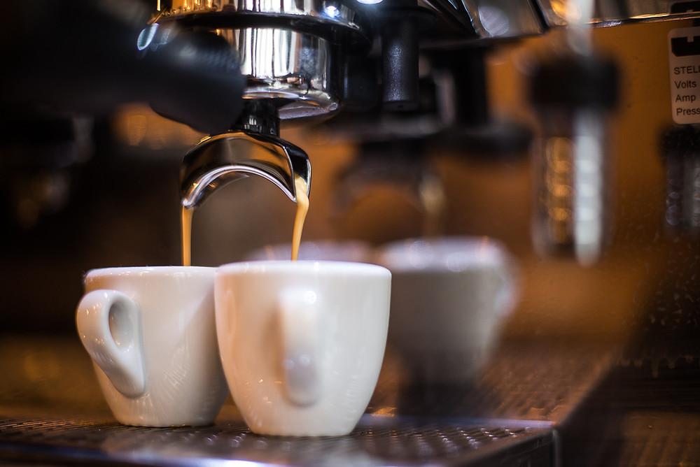 Best coffee in Nice