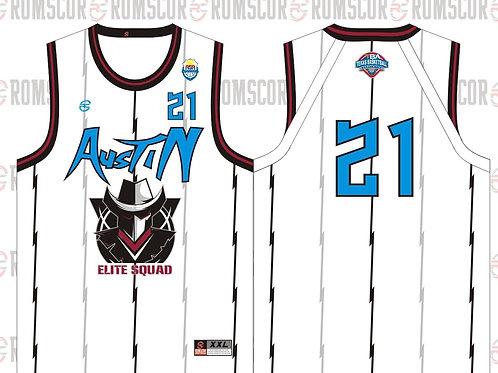 Austin Elite Squad Authentic Jersey (Home)