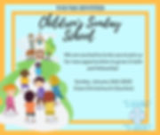 Sunday School launch.jpg