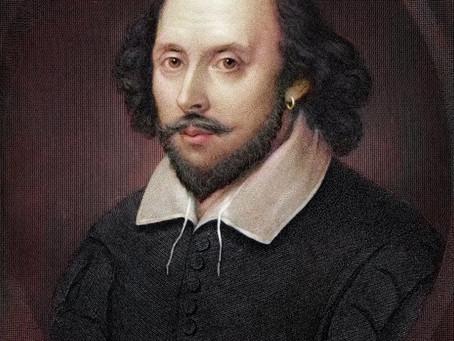 Career Advice from William Shakespeare