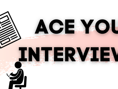 Ace Your Interview with Authenticity!