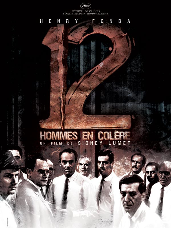 12 hommes colere film