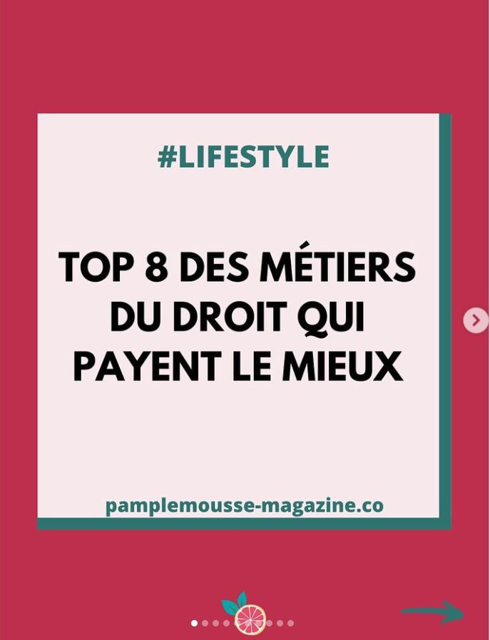 top 8 metiers payent mieux