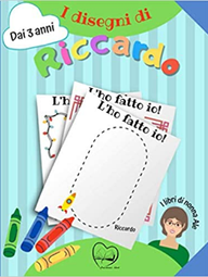 I disegni di Riccardo