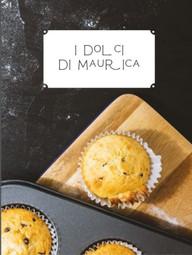 I dolci di Maurica