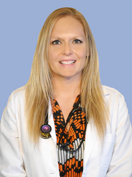 Nicole Stovall