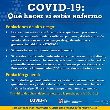 DSHS-COVID19-Toolkit-WhatToDoIfSick-SPAN