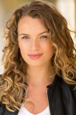 Daisy-Louisa Cole