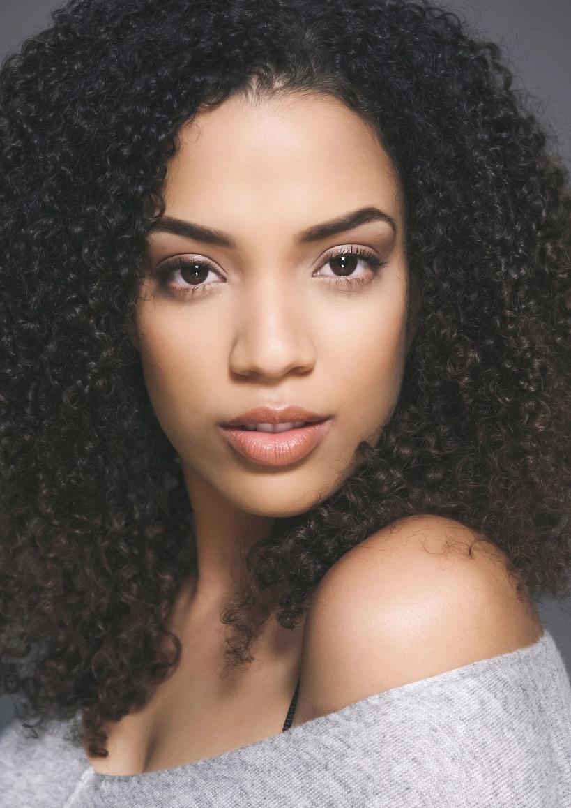 Charlene Turay