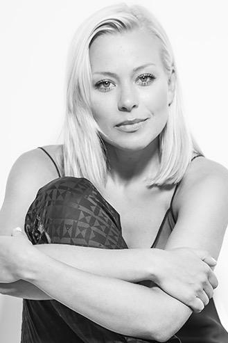 Lucy Tregubenko