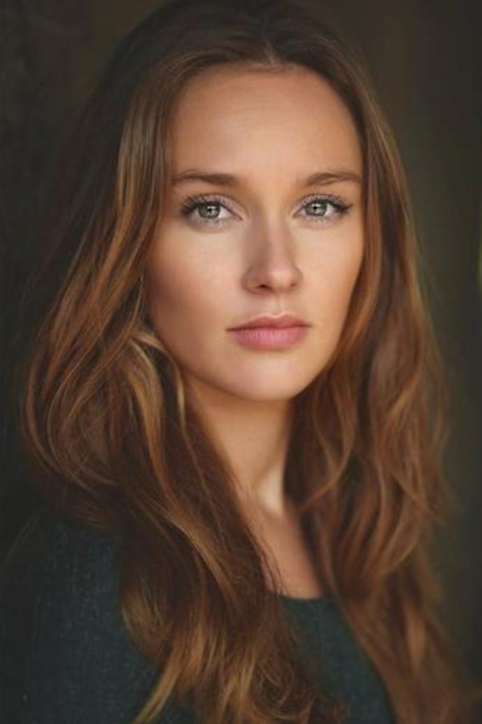 Lucinda Davidson