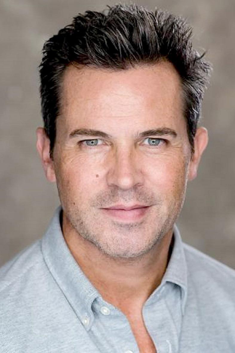 Jason Saunders