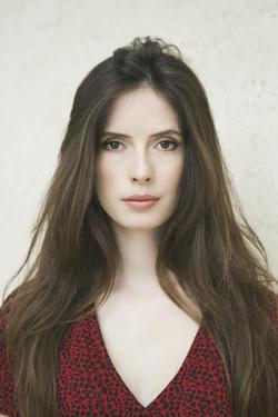 Chloe Groussard