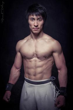 Nicolas Wang