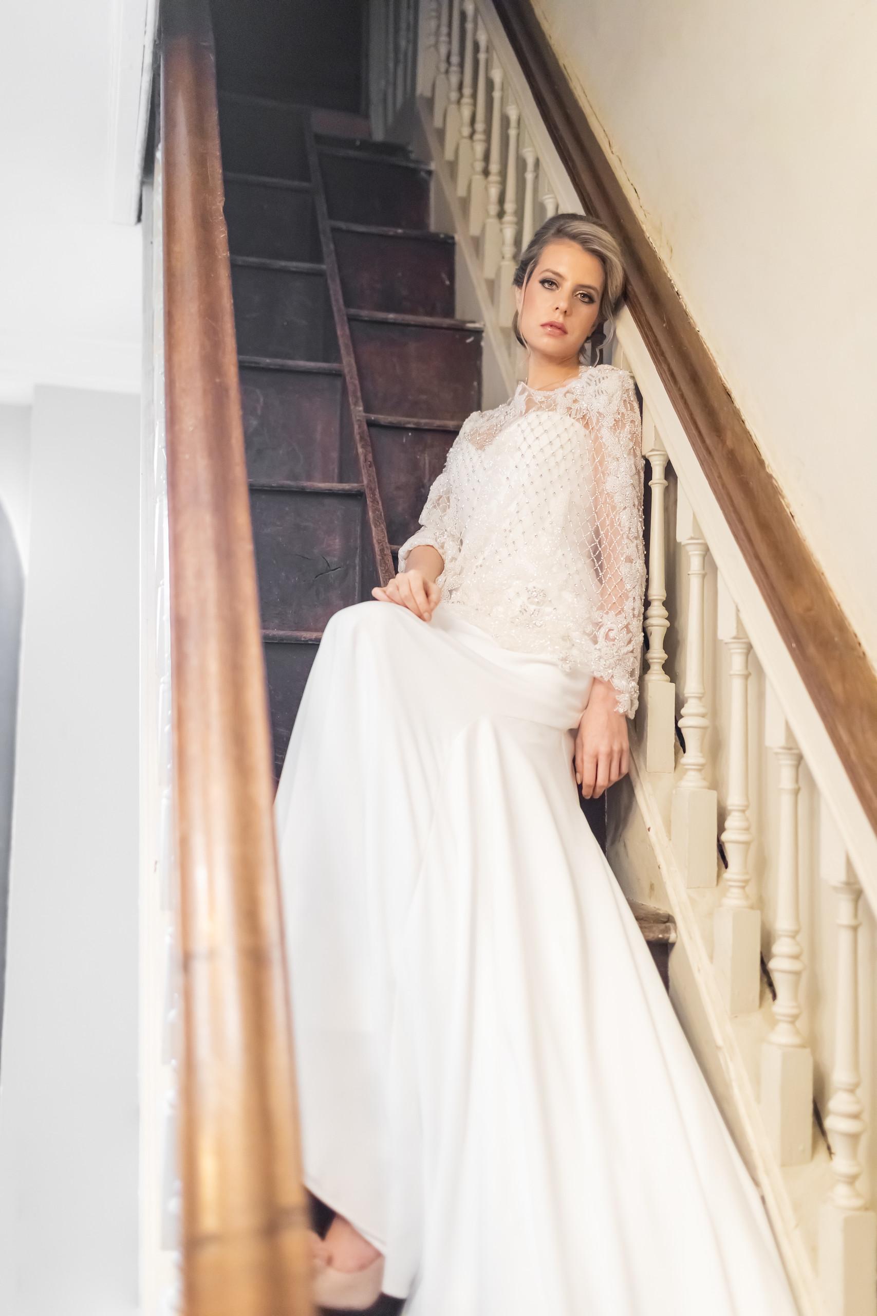 Lisa Bridal 4
