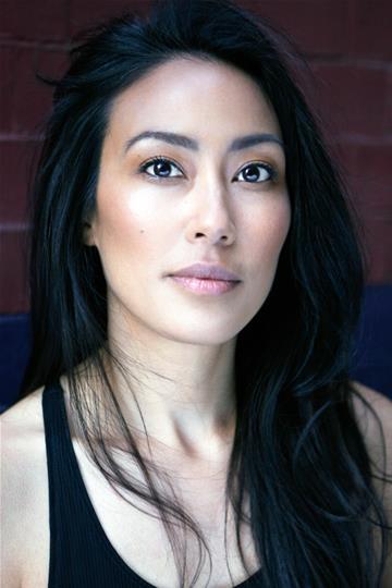 Julianna Kurokawa
