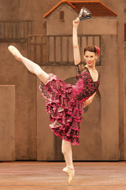 Hayley Forskitt