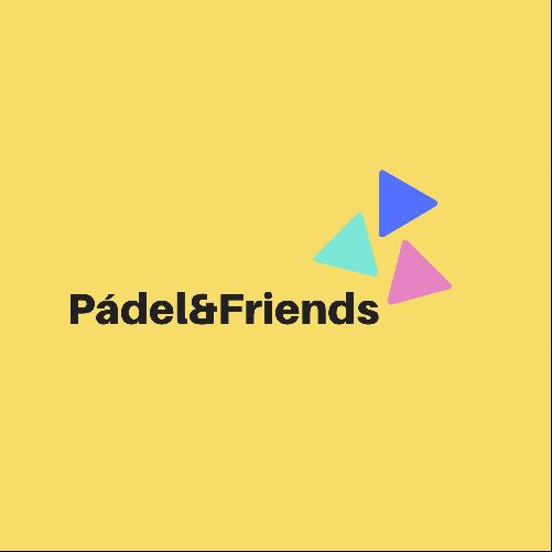 ¿Quieres jugar al pádel y no sabes cómo? Bienvenidos a Pádel&Friends y Amazonas