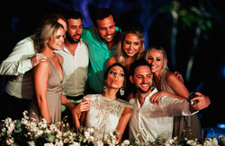 Friends Wedding Party Event Cartagena