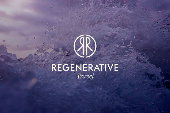 REGENERATIVE TRAVEL.