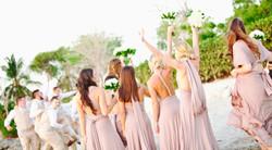 Beach Wedding Cartagena