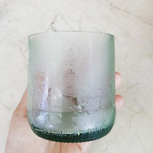 Agua Panna glass