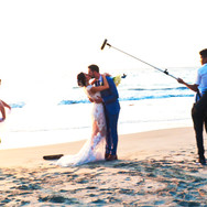 Wedding Beach Blue Apple Photography.jpg