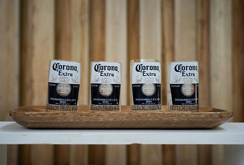 Corona glasses