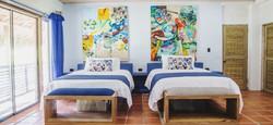 Rooms at Blue Apple