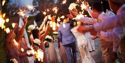 Hora Loca Beach Wedding Colombia