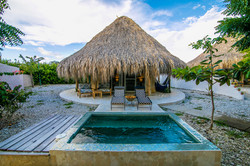Blue Apple Beach House - Cabanas