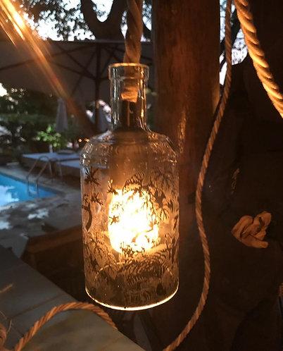 Hechicera lamp