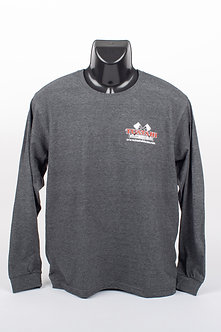 Tuatahi Long Sleeve Shirt