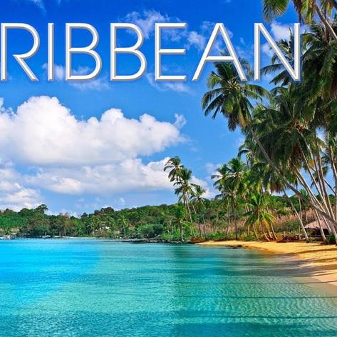 Top 10 Caribean islands to visit
