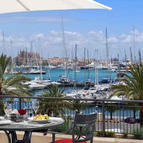 Find some of the top 10 Hotels in Majorca Spain
