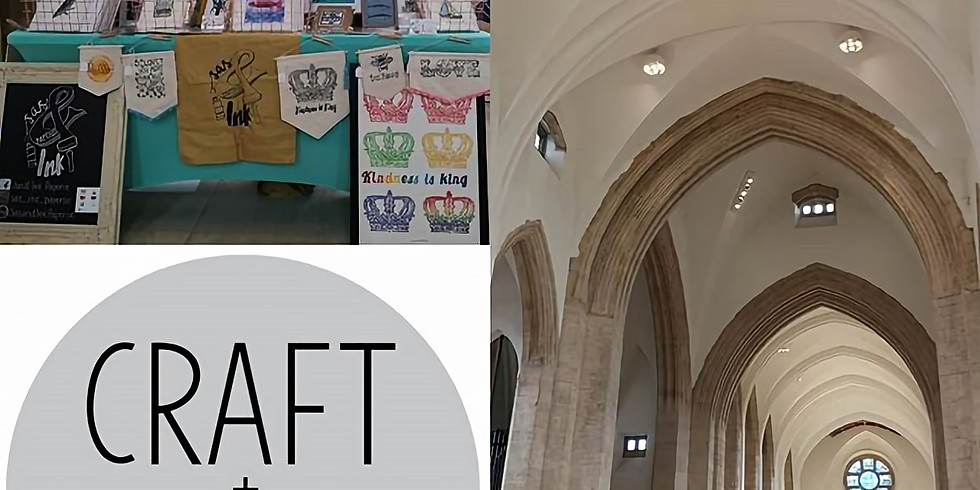 Craft and Flea - Guildford