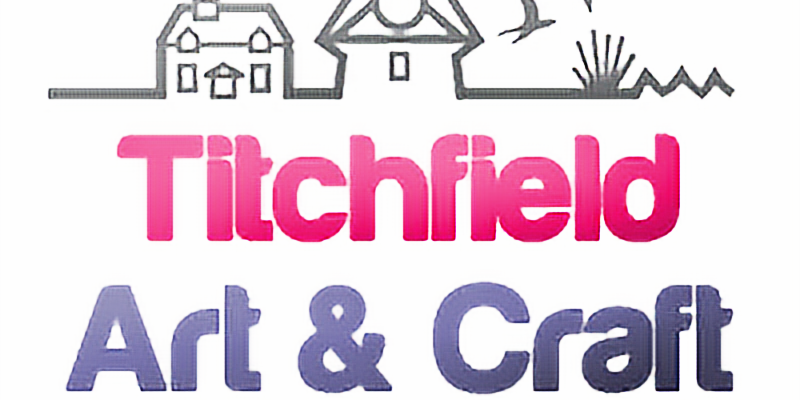 Titchfield Arts and Crafts Show