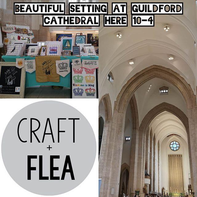 Guildford Craft & Flea