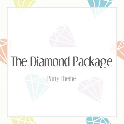 Theme Package - Diamond