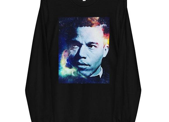 The Universal Teachings - Honorable Minister Louis Farrakhan Long sleeve t-shirt