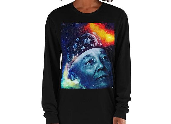 The Universal Teachings - Honorable Elijah Muhammad  Supreme Long sleeve t-shirt