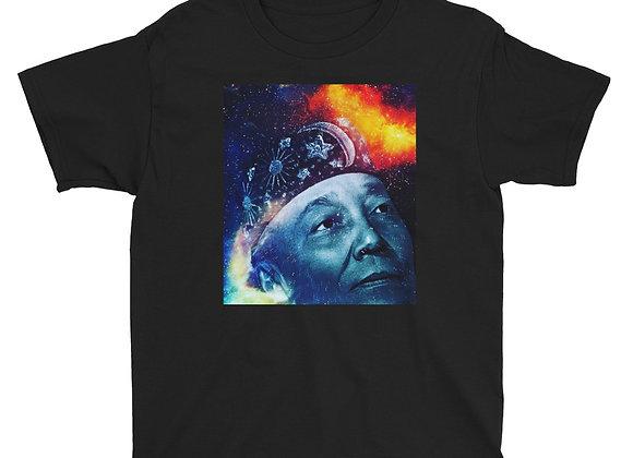 The Universal Teachings-Honorable Elijah Muhammad Youth Short sleeve T-shirt