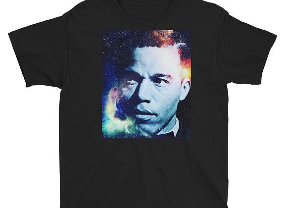 The Universal Teachings - Honorable Louis Farrakhan Youth Short sleeve t-shirt