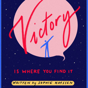 Comic: Victory Is Where You Find It