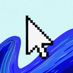 Surf The Web